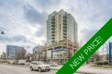 Brighouse Apartment for sale: Wellington at Three West Centre 3 bedroom 1,116 sq.ft. (Listed 2020-04-27)